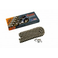 Цепь привода CZ Chains 525 DZO - 120 (O-Ring)