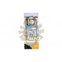 Набор прокладок 157QMJ 150 кубов