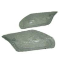 Стекло поворотов передних на скутер Хонда Джорно 50 кубов [Af-24]