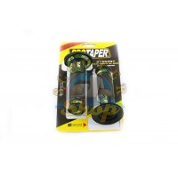 Ручки руля   PROTAPER  (зеленые)
