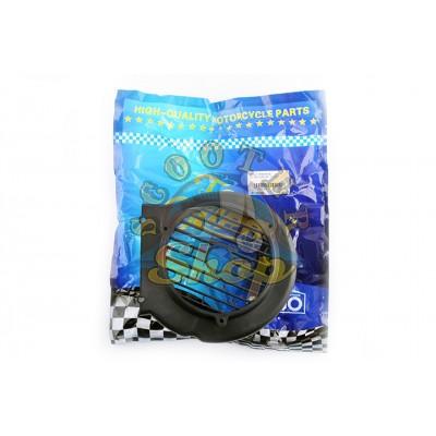 Кожух крыльчатки охлаждения генератора на китайский скутер 125/150 кубов [152QMI/157QMJ]