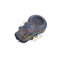 Кожух крыльчатки охлаждения Генератора STELS (1E40QMB) 2T