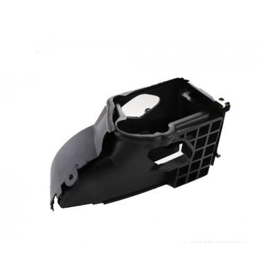 Кожух охлаждения цилиндра на китайский скутер 50 кубов [139QMB]