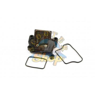 Лепестковый клапан на скутер на скутер Сузуки Адрес/Сепия 50 кубов hi-up