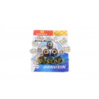 Ролики вариатора 18x14 на китайский скутер 125/150 кубов [152QMI/157QMJ] 16,0г