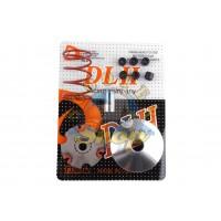 Вариатор передний тюнинг SUZUKI ADDRESS 50cc/LETS DLH