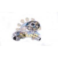 Вариатор передний на китайский скутер 125/150 кубов [152QMI/157QMJ]