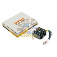 Реле зарядки 152QMI 125cc (6 проводов 3+3)