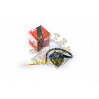 Реле стартера на китайский скутер 50-150 кубов [139QMB/152QMI/157QMJ] 50-150 кубов