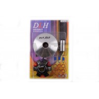 Вариатор передний тюнинг на китайский скутер 125/150 кубов [152QMI/157QMJ] DLH