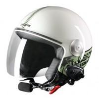 Шлем (открытый со стеклом) Origine Pronto Laguna