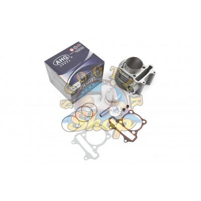 Поршневая (ЦПГ) 157QMJ 150 кубов