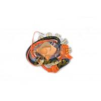 Катушка зажигания (стайлинг) YAMAHA JOG-50/Stels 50
