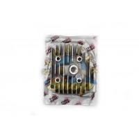Головка цилиндра SUZUKI ADDRESS 50cc/LETS/SEPIA