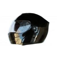 Шлем JIEKAI-111 (модуляр) черный