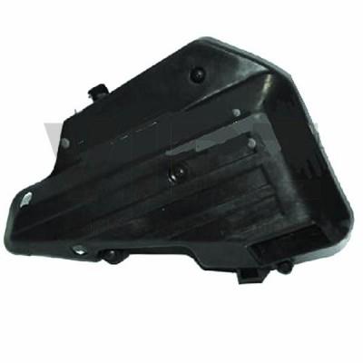 Корпус фильтра пластмассовый на скутер Хонда Такт 50 кубов [Af-24]