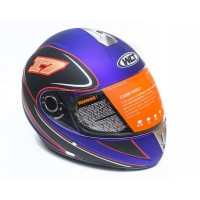 Шлем WLT-105 (Интеграл) фиолетовый
