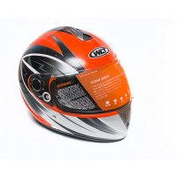 Шлем WLT-105 (Интеграл) оранжевый