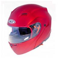 Шлем WLT-118 (модуляр) красный