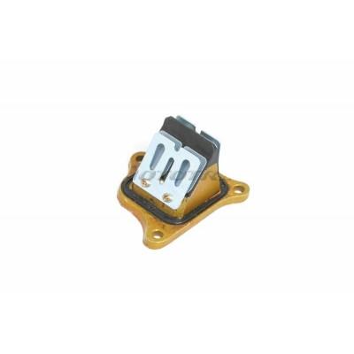 Лепестковый клапан на скутер Хонда Дио 50 кубов [AF-34/35][3 болта]