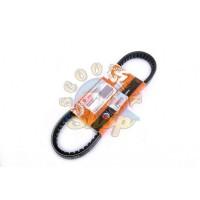 Ремень вариатора 752 x18,0 на скутер Хонда Лид 50 кубов THREE FIVE [Af-48]