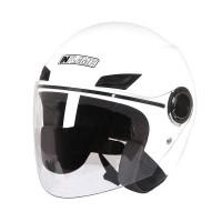 Шлем INFLAME PATRIOT Открытый белый