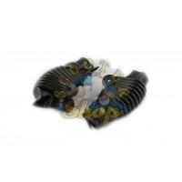 Пыльники резиновые на ручки (черные)