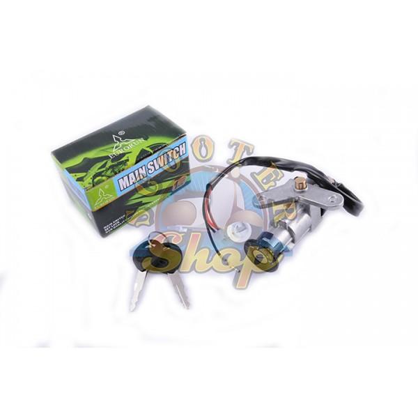 Скутер Yamaha Aprio - фото, описание, технические характеристики ... | 600x600