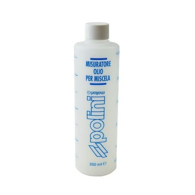 Бутылочка для дозировки масла Polini 250ml [Тюнинг][Универсальный]