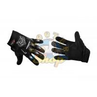 Перчатки KINGHTOOD (черные)