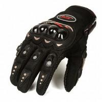 Перчатки PROBIKER (черные)