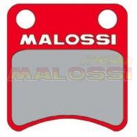 Колодки переднего тормоза MALOSSI MHR Honda Dio/Tact