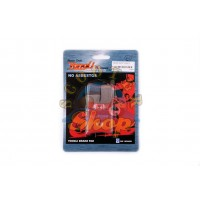 Колодки дискового тормоза на скутер Ямаха Джог/Априо 50 кубов SA 04