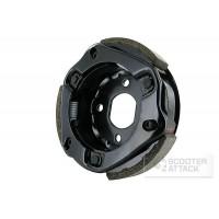 Колодки заднего вариатора (сцепления) Clutch Motoforce RACING V.2, Minarelli/GY6 50cc/Kymco, d=107