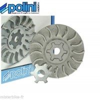 Щека вариатора Polini, Minarelli (Yamaha) 50