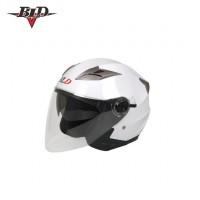 Шлем  BLD 708 (открытый со стеклом)