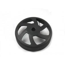 Барабан сцепления (тюнинг) на китайский скутер 125/150 кубов [152QMI/157QMJ] KIYOSHI 120mm