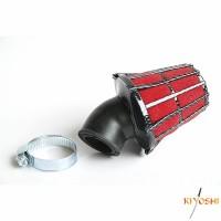 Фильтр нулевого сопротивления KIYOSHI D28 45° F41