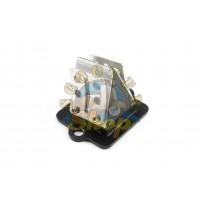 Лепестковый клапан PIAGGIO 50 кубов [HI-PER/HI-PER2]