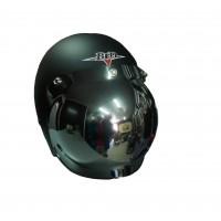 Шлем  BLD 181 (открытый) с зеркальным стеклом