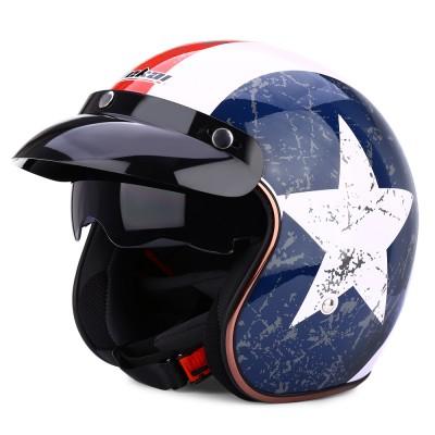 Шлем (открытый) Siekai 510