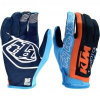 Перчатки KTM (size:M, черные)