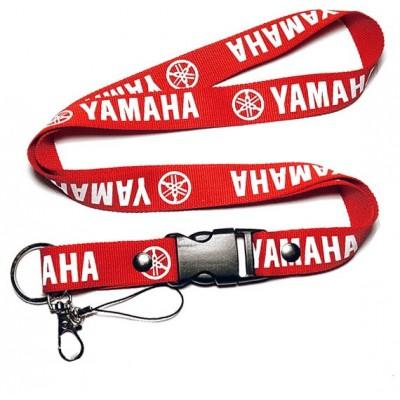 Брелок Yamaha (Шнур)