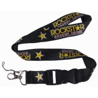 Брелок RockStar (Шнур)