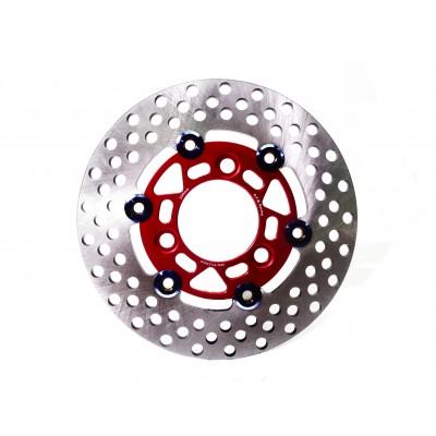 """Диск тормозной тюнинг на скутер Хонда Дио/Такт/Лид 200мм RPM """"Racing"""""""